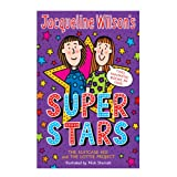 Jacqueline Wilson's Superstars - The Suitcase Kid and The Lottie Project (Paperback)