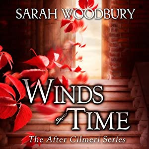 Winds of Time Audiobook