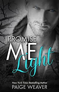 Promise Me Light by Paige Weaver ebook deal