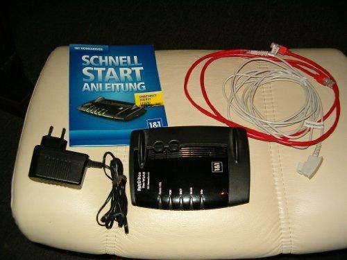 AVM FRITZ!Box Fon WLAN 7320 VOIP VPN WLAN Router