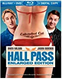 517Lp0AhoHL. SL160  Hall Pass (Blu ray/DVD Combo + Digital Copy)