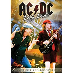 AC/DC - Dirty Deeds