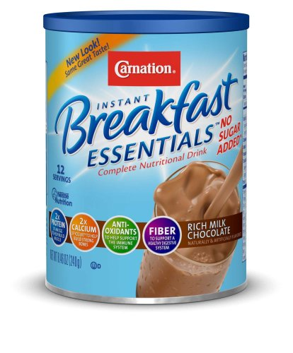 Carnation Instant Breakfast Essentials Drink