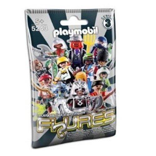 Playmobil Figure Boys Series 3
