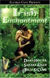 img - for Irish Enchantment book / textbook / text book
