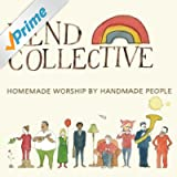 Homemade Worship By Handmade People