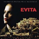 Evita: Complete Motion Picture Soundtrack / Featuring Madonna, Antonio Bandaras