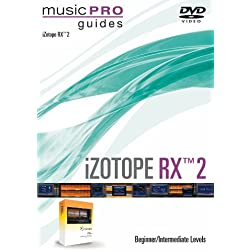 iZotope RX 2 (Beginner/Intermediate) DVD