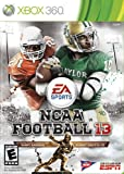 517LtHwIKsL. SL160  NCAA Football 13   Xbox 360