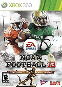 NCAA Football 13 - Xbox 360 by Electronic Arts