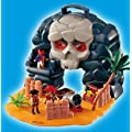PLAYMOBIL� 4443 - Piraten-Schatzinsel zum Mitnehmen