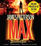 img - for Set of 4 Maximum Ride novels by James Patterson - The Angel Experiment, School's Out-Forever, Saving the World and Other Extreme Sports, Max book / textbook / text book