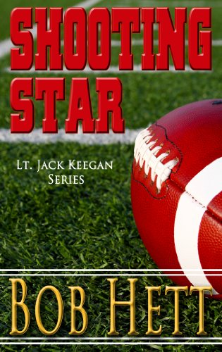 Shooting Star (Lt. Jack Keegan Thriller)