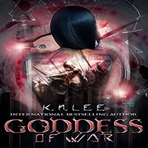 Goddess of War Audiobook