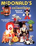 McDonald's Collectibles: Identification & Values