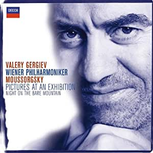 Mussorgsky: Pictures At An Exhibition/Night on Bald Mountain /Khovanschina: Prelude / Sorochintsy Fair: Gopak