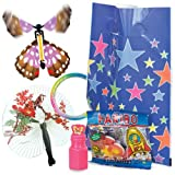 Butterfly Party Bag 5+ Yrs