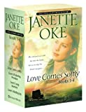 Love Comes Softly/Loves Enduring Promise/Loves Long Journey/Loves Abiding Joy (Love Comes Softly Series 1-4)