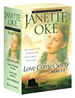 Love Comes Softly, Books 1-4