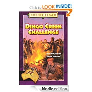 Dingo Creek Challenge (Adventures Down Under #4)