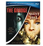 Image de The Grudge / Silent Hill (Two-Pack) [Blu-ray]
