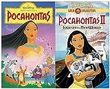 Pocohontas & Pocohontas II Bundle - 1995/1998