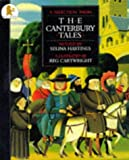 img - for The Canterbury Tales: Selection book / textbook / text book