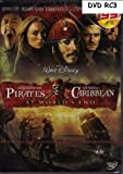Pirates Of The Caribbean: At World's End RC3 Language:ENGLISH,HINDI,THAI Subtitles : English, Thai, Indonesian, Chinese, Malay, Hindi, Korean