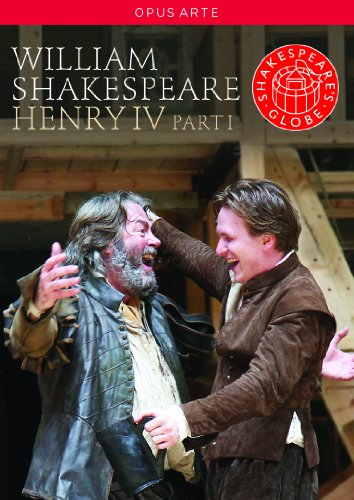 Shakespeare: Henry IV Part 1 (Opus Arte: OA1076D) [DVD] [NTSC]