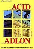 Image de Von Acid nach Adlon und zurück. Eine Reise durch die deutschsprachige Popliteratur