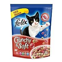 Felix Crunchy und Soft