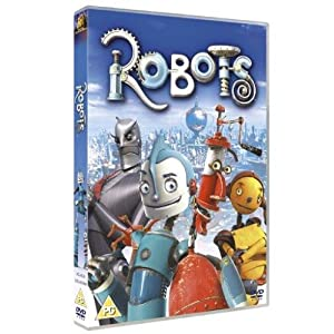 Robots [DVD]