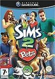 Sims 2 Pets - Gamecube