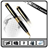 HD Spy Pen Hidden Camera Camcorder Mini DV DVR Video Business Portable Recorder