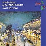 Piano Music by Jean-Michel Damase