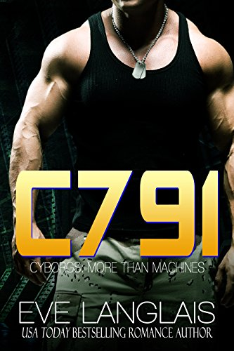 C791 (Cyborgs: More Than Machines)