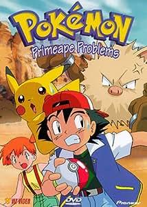 Pokemon, Vol. 8: Primeape Problems [Import]