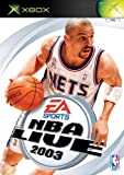 Cheapest NBA Live 2003 on Xbox