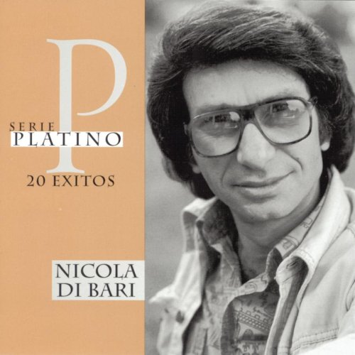 Nicola Di Bari - 15 Grandes Exitos en Espaqol - Zortam Music