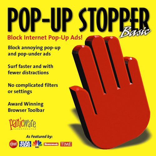 Pop-Up Stopper Basic V2 2B00007EIDD : image
