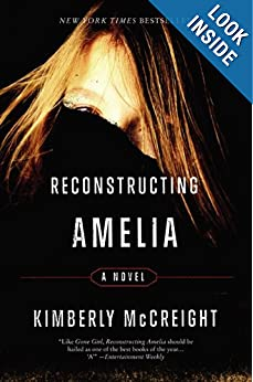 Download book Reconstructing Amelia: A Novel