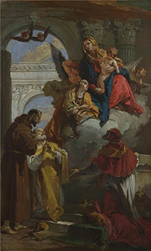 the-perfect-effect-canvas-of-oil-painting-giovanni-battista-tiepolo-the-virgin-and-child-appearing-t
