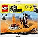LEGO Lone Ranger Tonto's Campfire (30261)