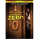 Apartment Zero [Import]by Hart Bochner