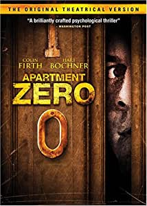 Apartment Zero [Import]