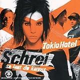 echange, troc Tokio Hotel - Schrei (So Laut Du Kannst)