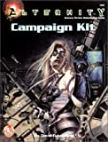 Campaign Kit (Alternity Sci-Fi Roleplaying, GM Screen + Forms) (0786912138) by Eckelberry, David