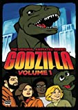 Godzilla: The Original Animated Series, Vol. 1 (2006)