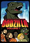 Godzilla: The Original Animated Serie...