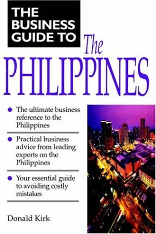 Business Guide to the Philippines (Business Guide to Asia S.)